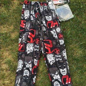 Other - Means Justice League Pajama Pants Size Small